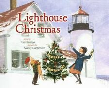 Lighthouse Christmas by Buzzeo, Toni , Hardcover