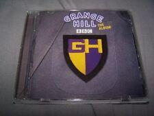 CD musicali a colonne sonore Anni'80