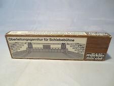 8995 série pour Transbordeur Märklin emballage d'ORIGINE TOP