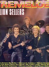 THE TREMELOES million sellers HOLLAND 1988 EX LP
