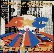 """AGE OF CHANCE Don'T Get Mad Get Even  7"""" Ps, B/W Getting' Mad-Instrumental, Vs 9"""