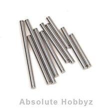 Lunsford Losi XXX-SCT Titanium Hinge Pin Kit (10) LNS3070