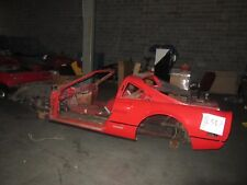 Ferrari 308 Bodyshell/ chassis 1985 308 GTS QV for restoration or 288 GTO Rep