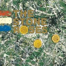 THE STONE ROSES - The Stone Roses (CD) NEW