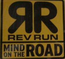 Rev Run(CD Single)Mind The Road-RSMG-MINDCJ1-EU
