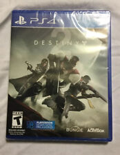 Play Station Game Destiny 2