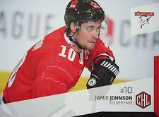 379 Jamie Johnson Kölner Haie CHL 2014-15