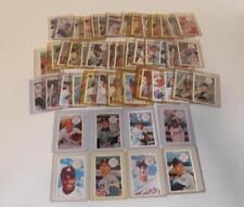 (53) 1970 Kellogg's 3-D Baseball Cards Lot 7