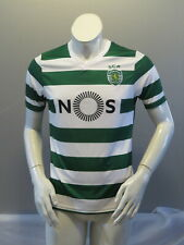 Sporting Portugal Jersey - 2017 Home Jersey - Men's Small (NWT)