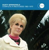 Dusty Springfield - A's and & B's (NEW 2CD)