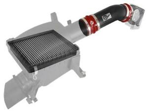 For 2007-2013 Toyota Tundra 4.7/5.7L aFe MagnumFORCE Super Stock Cold Air Intake