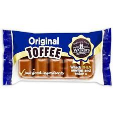 Walker's Nonsuch Original Toffee Bars 100g