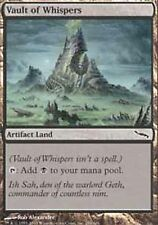 *MRM* FR Caveau des chuchotements / Vault of whispers MTG Mirrodin