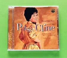 Heartaches [Music Club] by Patsy Cline (CD, Oct-1997, Music Club Records)