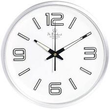 Horloge radio-pilotée chiffres phosphorescents - ST.LEONHARD