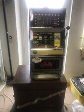 "Alter Spielautomat "" Bally "" ca.50er Jahre"