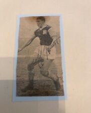 1966 Geoff Hurst Autograph Photo England/west Ham world Cup Football Autograph