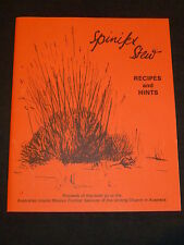 Spinifex Stew Recipes and Hints - Australian Inland Mission (Paperback, 1979)