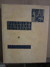 Histoire générale du travail/ publiée sous la direction de Louis-Henri Parias