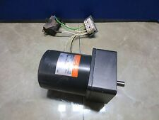 BROOK CROMPTON CNC ENCODER UNIT 5RK40GN-CE 72275 5GN18K SR8 39473