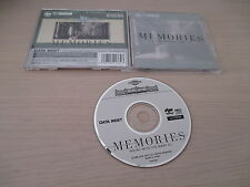 > PSYCHIC DETECTIVE VOL.2 MEMORIES FM TOWNS MARTY JAPAN IMPORT COMPLETE IN BOX <