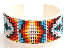 Native American Navajo Handmade Beaded Bracelet