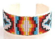 Native American Navajo Handmade Beaded Bracelet