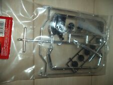 VINTAGE KYOSHO USA-1 ROLL BAR SET WITH LIGHT COVERS AND MOUNTING HARDWARE NEW
