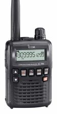 Icom IC-R6 compact wideband receiver