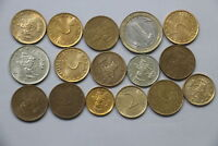 BULGARIA CURRENCY COINS LOT A98 ZO33