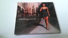 """LOLITA """"SIGUE CAMINANDO"""" CD 11 TRACKS PRECINTADO SEALED"""