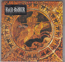 KULA SHAKER - hush CD single