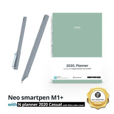 [Bundle promotion] Digital smart N planner 2020 with neosmartpen M1+