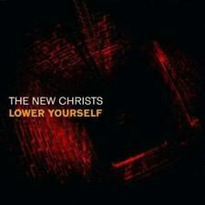 THE NEW CHRISTS: LOWER YOURSELF {CD}