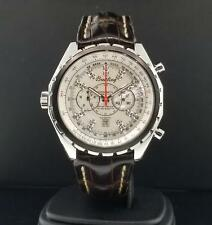 Breitling Chrono-Matic A22360 LE 24H Limited Edition Flyback 44mm Custom Diamond
