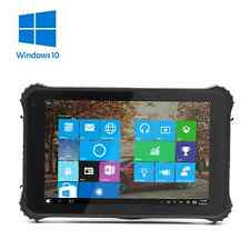 Robusto Impermeabile tablet Windows 10 ip67 8 pollici Toughpad con WIFI 3g GPS Fotocamera