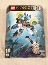 LEGO Bionicle 70780 PROTECTOR OF WATER - Brand New & Sealed