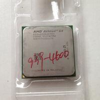 AMD Athlon 64 X2 4600+ 2.4 GHz Dual-Core (ADA4600DAA5BV) Socket 939 Processor