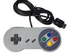 Classic Mini Super Nintendo SNES Controller Aftermarket NES