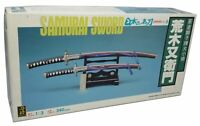 Doyusha 1/3 Model Kit Samurai Sword No. 6 Japan