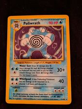 Poliwrath - 13/102 - Holo Unlimited