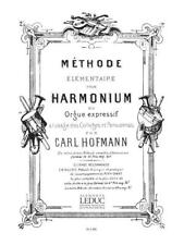 22 easy Pieces Piechler electric organ or harmonium Arthur organ 979000106
