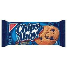Chips Ahoy Chocolate Chip Cookie - Made w/Real Chocolate & Cocoa Butter
