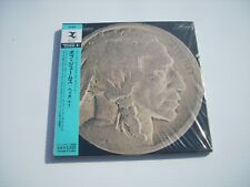 BOB JAMES - HEADS - JAPAN CD MINI LP (one open)