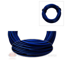 18 Gauge Royal Blue Jewelry Making Wrapping Craft Aluminum Wire 39 Feet