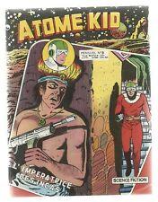 mensuel ATOME KID 3 L'impératrice des Incas 1957 TBE