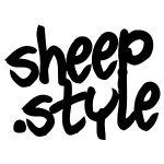 sheep dot style
