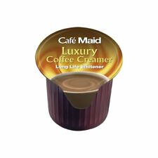 Pritchitts Cafe Maid Luxury Coffee Creamer Pots , 12ml - 120 Count