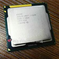 Intel Core 2 i7-2600 / 3.4GHz / 8MB/ 8 threads (SL00B) 1155 Desktop Processor