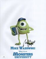BILLY CRYSTAL Signed MONSTERS INC 11x14 Photo In Person Autograph JSA COA Cert